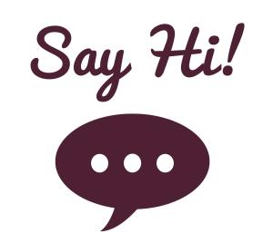 Say Hi-1